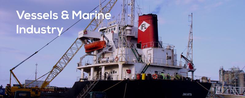 Vessels & Marine Industry