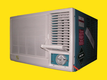 Eex Air Conditioner Window Type